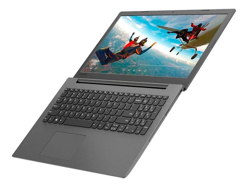notebook lenovo a6-9225 4gb ram 500gb hdd 15.6 pulg win 10 -