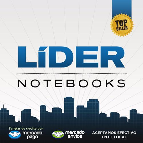 notebook lenovo amd a12  2.7 ghz quad core  8gb 1tb win 10