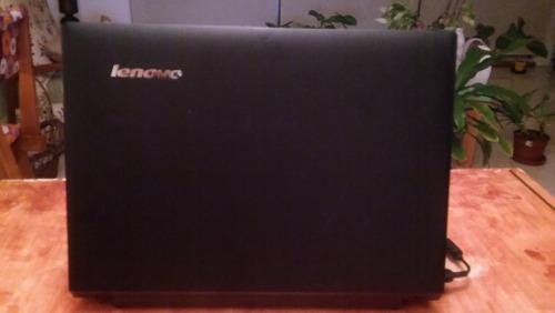 notebook lenovo amd a6 4gb ram 500 hdd