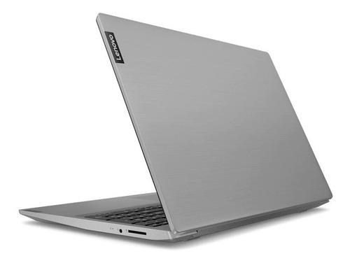 notebook lenovo amd a6 500gb 4gb ddr4 w10 home ñ num ahora18