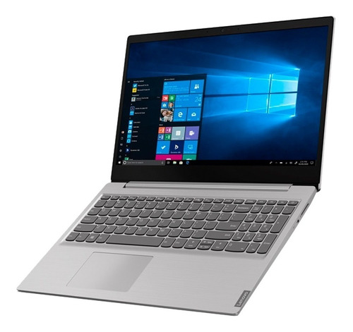 notebook lenovo amd a6 500gb 4gb ddr4 w10 home ñ numerico