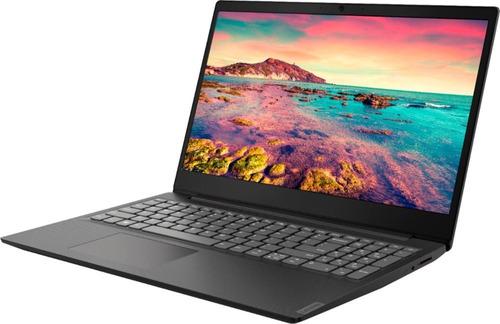 notebook lenovo amd a6 9225 15.6  hd 4gb 500gb ipad s145