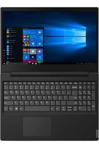 notebook lenovo amd a6 9225 8gb 500gb 15.6  hd ipad s145