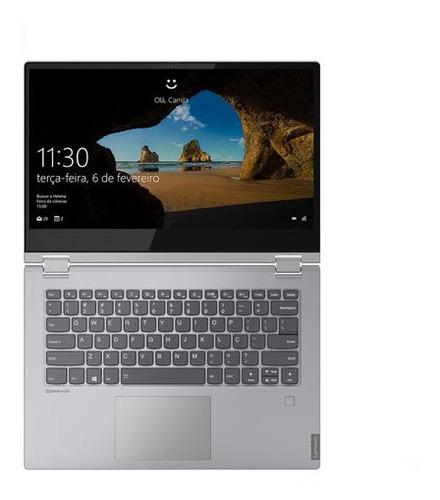 notebook lenovo c340 i5-8265u 8gb 128gb ssd  14 81rl0006br