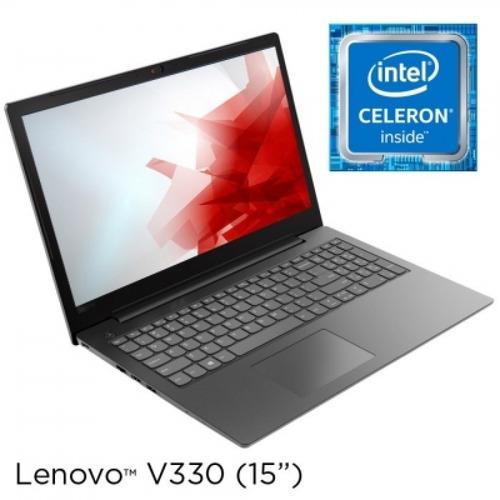 notebook lenovo cel n4000/4gb/500gb/ 15.6 81hl0019sp