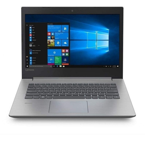 notebook lenovo celeron 4gb 500tb ip330-14gm