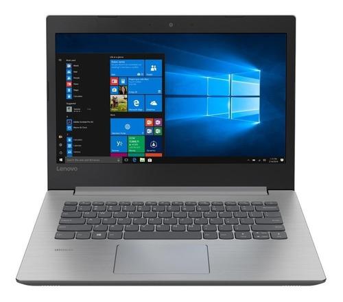 notebook lenovo celeron n4000 4gb 500gb windows10 81d0000rar