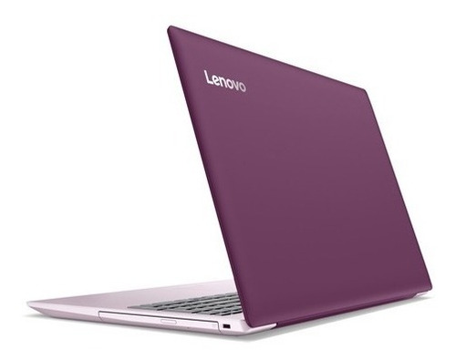 notebook lenovo core i3 4gb ram 1tb win10 15,6´ nueva