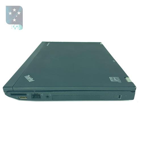 notebook lenovo core i5 - 4gb ddr3 - wifi - x230