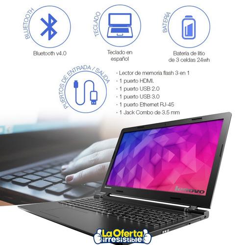 notebook lenovo dual core
