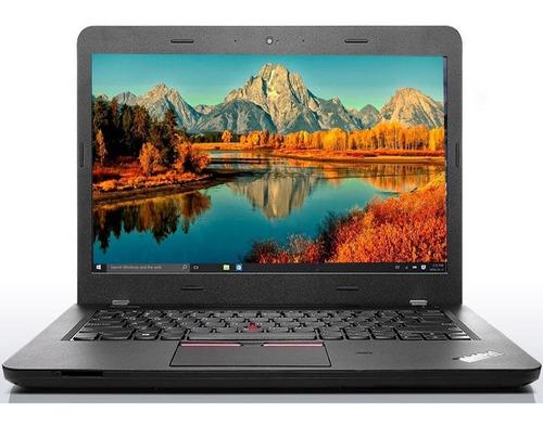 notebook lenovo e470 i36006u 14 hdmi 500 gb intel i3 4gb