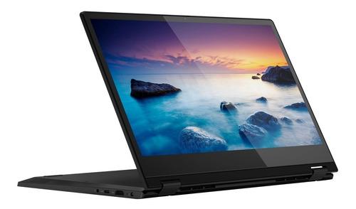 notebook lenovo flex 2en1 i5 10210u 8gb 256gb ssd 14 fhd w10