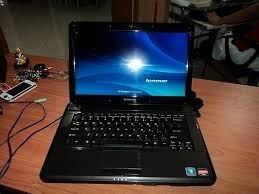 notebook lenovo g455 en desarme
