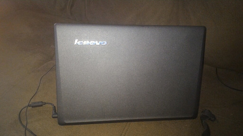 notebook lenovo g460