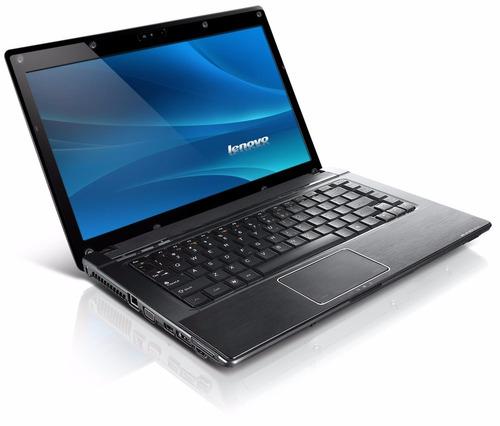 notebook lenovo g460 en desarme