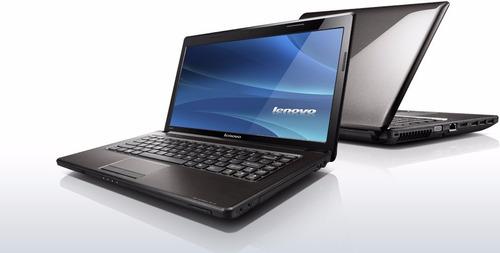 notebook lenovo g470 - g475 repuestos desarme
