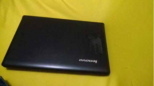 notebook lenovo g475 6gb hd 500gb troc0