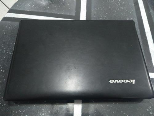notebook - lenovo - g475 - windows7- hd 500gb e 4 gb de ram