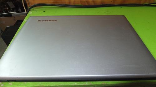 notebook lenovo g50-80 desarme
