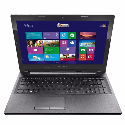 notebook lenovo g50-80 intel core l3 2,3ghz 1tb w10 4gb ram