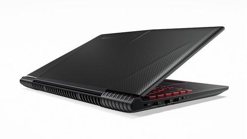 notebook lenovo gamer i7 32gb 1tb ssd 1060 6gb tela 15,6 fhd