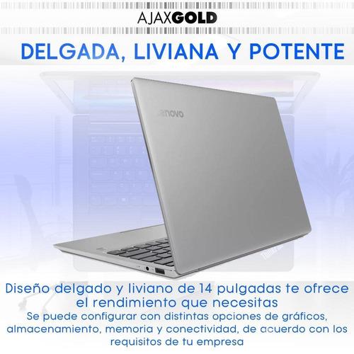 notebook lenovo gamer ip320 core i7 2tb 4gb ram windows 10