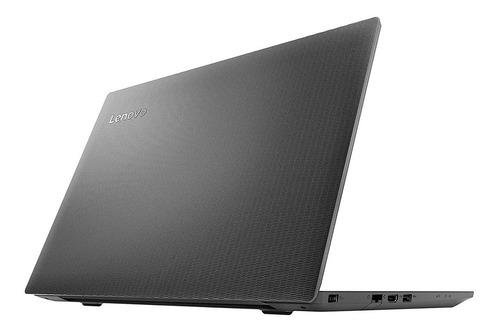 notebook lenovo i3 8130u 4gb 1tb 15.6 pulgadas dvdrw 6c