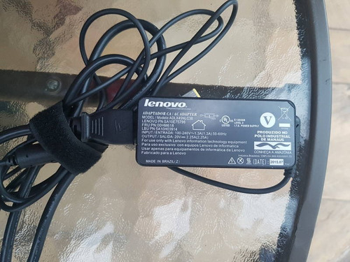 notebook lenovo i3 g40-80 - somente peças