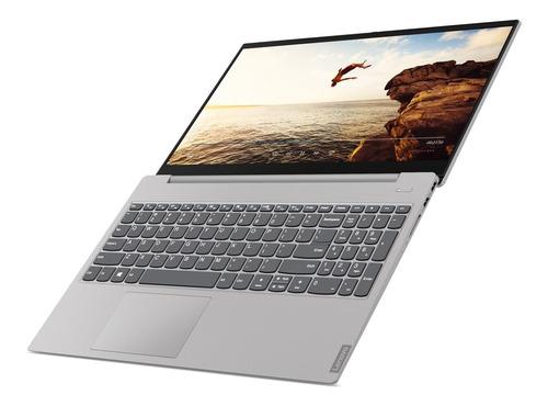 notebook lenovo i5 8265u s340 20gb ssd 128gb 15.6 2019