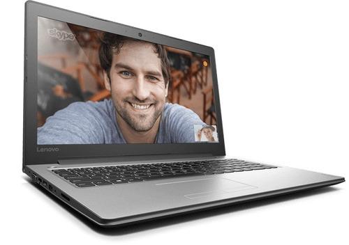 notebook lenovo idea 310 core i7 - 8gb - 1tb - video 2gb w10