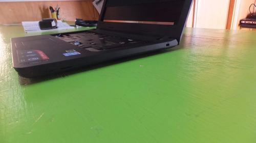 notebook lenovo ideapad 100-14iby