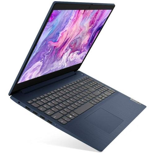 notebook lenovo ideapad 3 15are05 ryzen 5 1tb 8gb ram w10