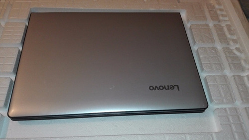 notebook lenovo ideapad 310 intel core i7/ 4gb / 1tb