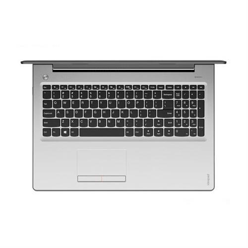 notebook lenovo ideapad 310 prata 15 8gb 1tb win 10 core i5