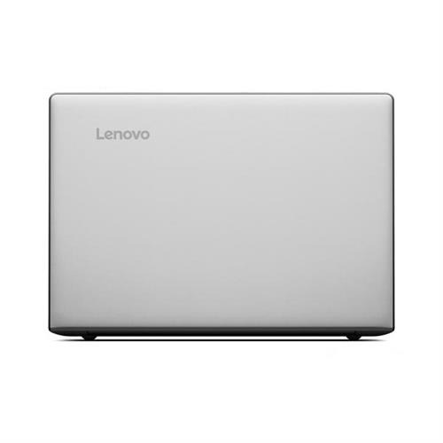 notebook lenovo ideapad 310 prata 15.6 8gb 1tb win 10 i5