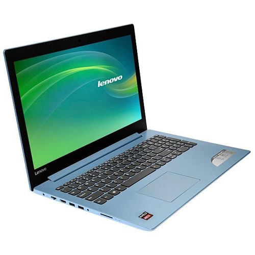 notebook lenovo ideapad 320-15ast de 15.6