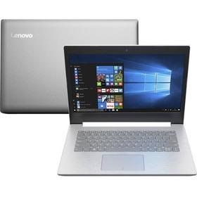 Notebook Lenovo Ideapad 320 Core I5 4g Mem 1 Tera Hd