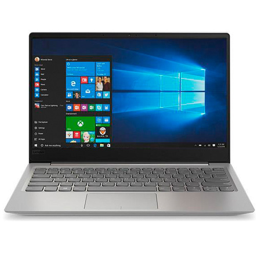 notebook lenovo ideapad 320 dual core 4gb 500g 14 w10 mexx 2