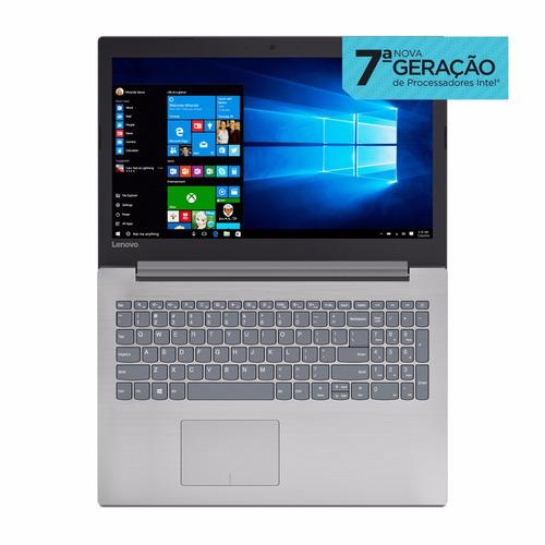 notebook lenovo ideapad 320 full hd 15 i7 8gb 1tb 2gb nvidia