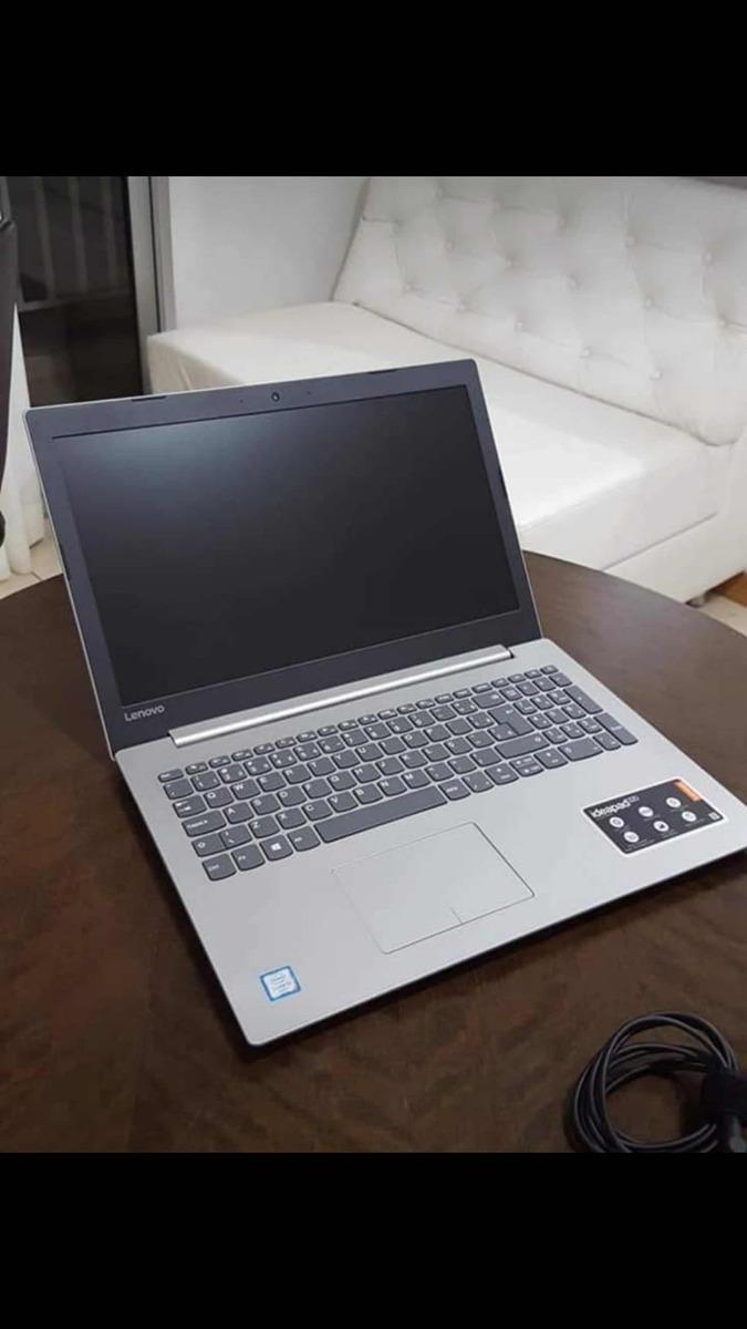 Notebook lenovo ideapad 320 i3