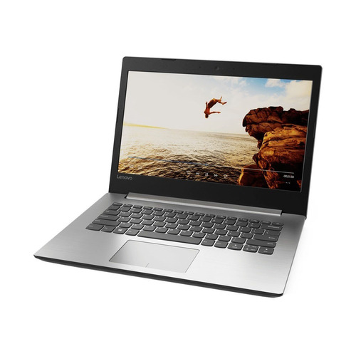 notebook lenovo ideapad 320 n3350 4gb 500gb 14 win10 home