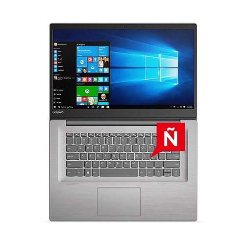 notebook lenovo ideapad 320s amd a9 8gb 1tb 15,6 windows 10