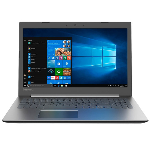 notebook lenovo ideapad 330 15.6/8gb/1tb/core i7/mx150 2gb