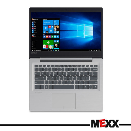 notebook lenovo ideapad 330 dual core 4gb 500g 14 win10 mexx