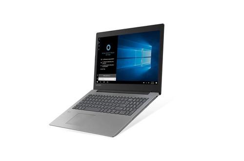 notebook lenovo ideapad 330 pentium n5000 15.6 4gb 500gb hdd