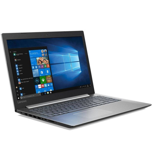 notebook lenovo ideapad 330 tela de 15.6  intel core i5 8gb