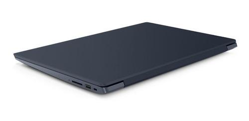 notebook lenovo ideapad 330s amd ryzen 5 8gb ram 1tb 15.6