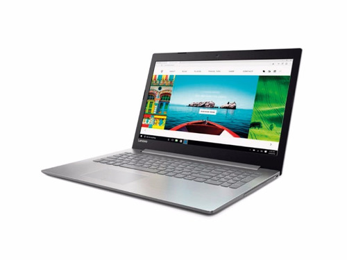 notebook lenovo ideapad de 15,6'' disco duro 128gb motociclo