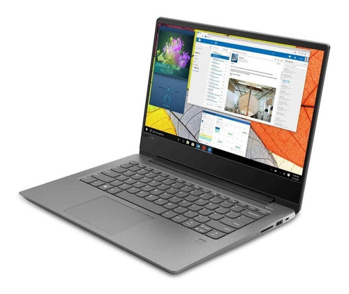 notebook lenovo ideapad i7 8va quad core 8gb ram  ssd 256gb 14pulg full hd