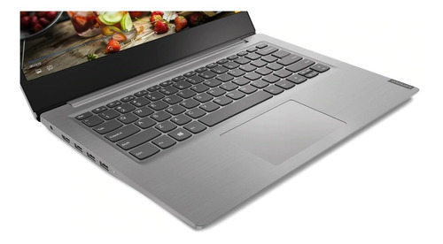 notebook lenovo ideapad s145 4gb ssd nueva